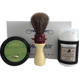 Kit coffret entretien à barbe Mr Bear Family