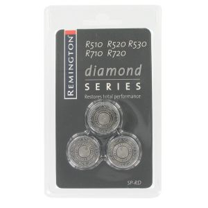 Tête de rasoir Remington (ref SPRD) R5/7 Diamond
